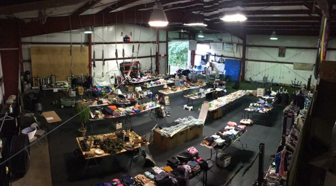 Crossfit South Bend Cfsb Garage Sale